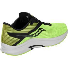 saucony Axon Shoes Men citron